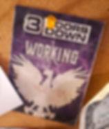 3DoorsDown Euro Tour 2017 / Support Mixer