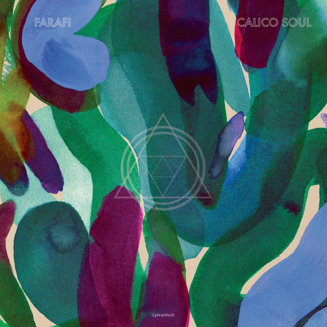 Farafi - Calico Soul (Engineer - Mixer for Ya Musu Salam, Gina)