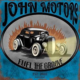 John Motors - Fuel The Groove