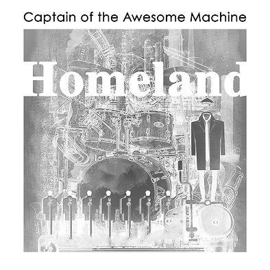 COTAM Homeland Single Cover.jpg