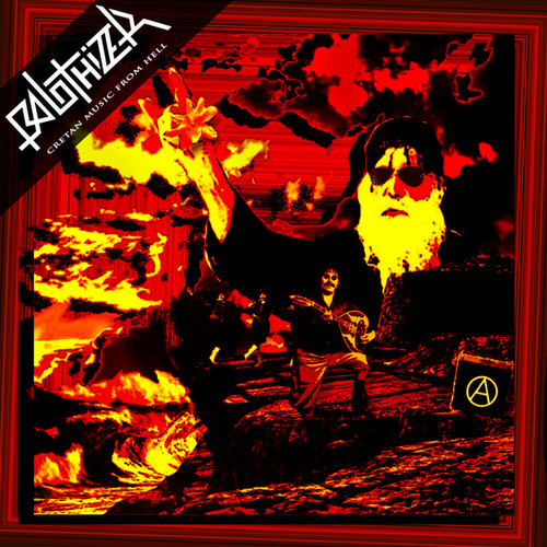 Balothizer - Cretan Music From Hell (Engineer - Mixer - Producer)