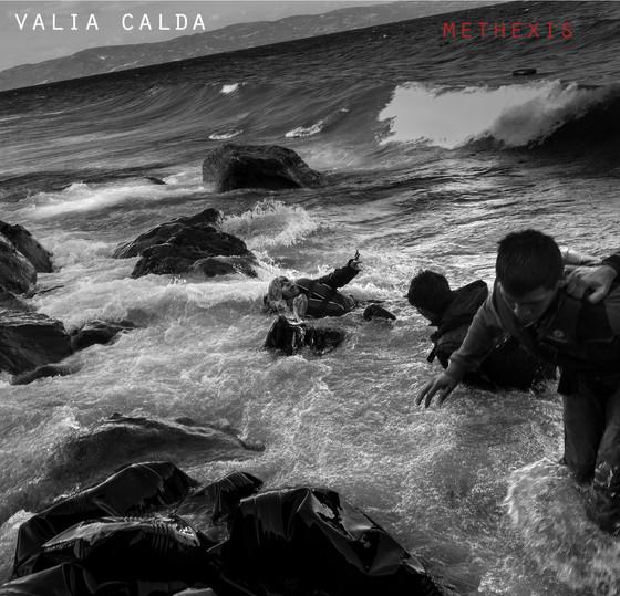 Valia Calda - Methexis (Engineer - Mixer - Producer)
