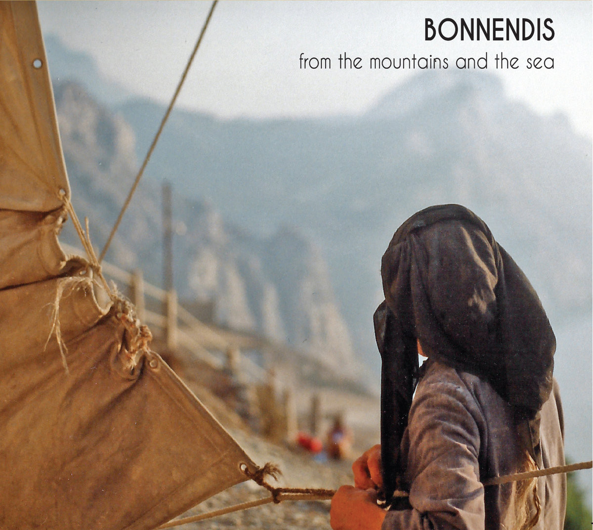 Bonendis - From The Mountains & The Sea (Engineer - Mixer)