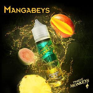 50ML 12M Classics Mangabeys Monkey Mix.j