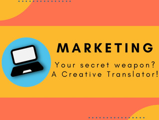 Marketing and Transcreation: Share Your Message Worldwide