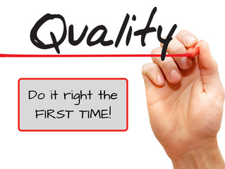 Language Services: Quality over Quantity