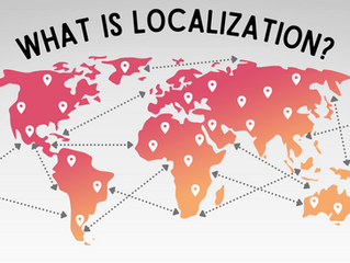 Localization: What, Who, Where, When, Why?