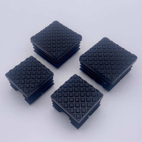 Endcaps, Pack of 4 (In Stock)