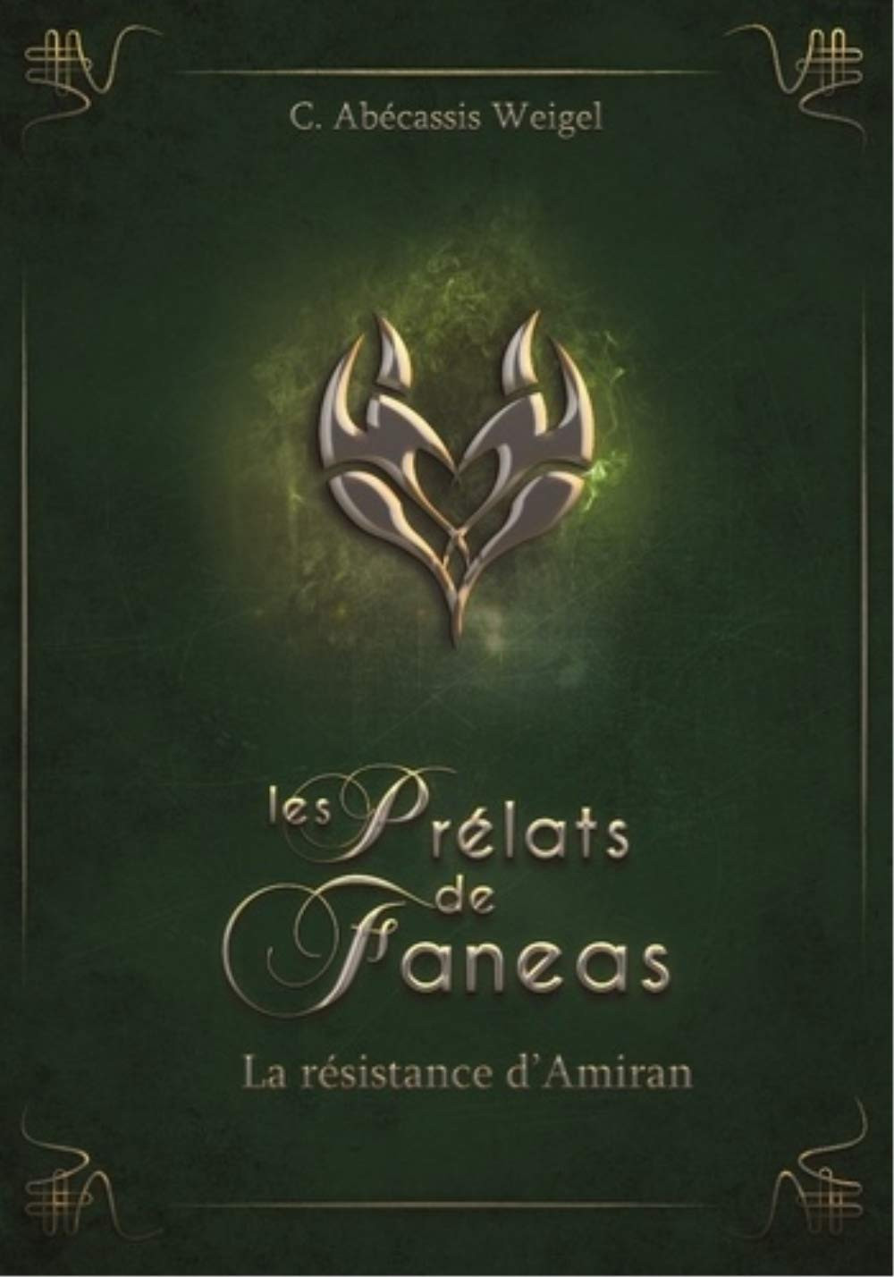 couverture du troisième tome