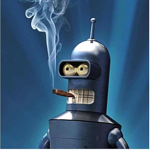 机器人AI管家趋势外汇EA