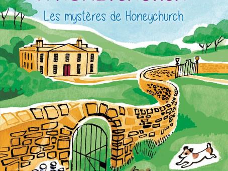 Les mystères de Honeychurch 3