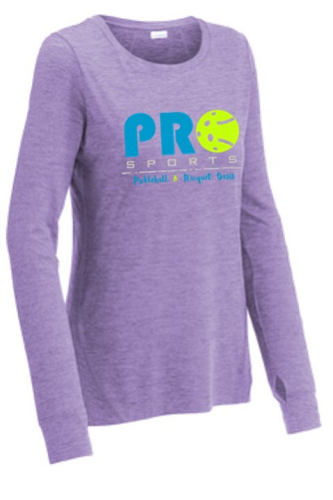 """Ladies 