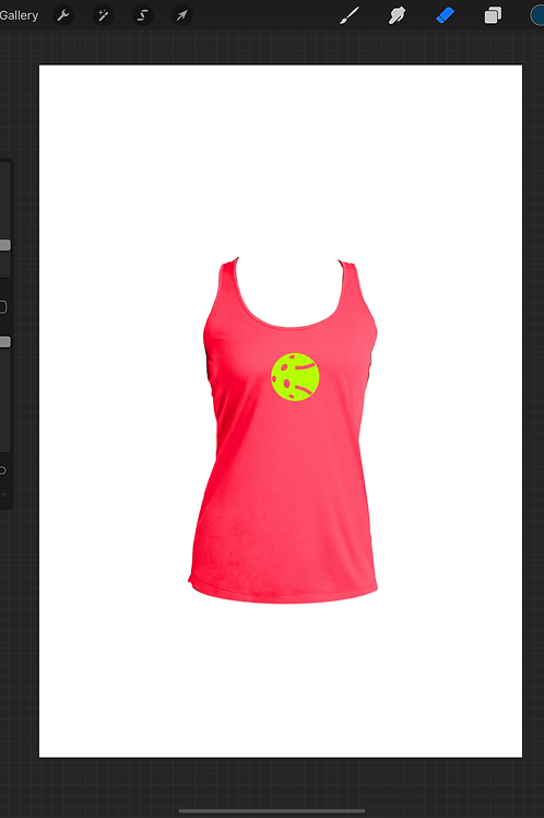 PRO |  Dry-Fit Tank Top