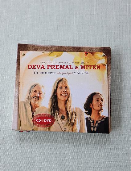 DEVA PREMAL&MITEN