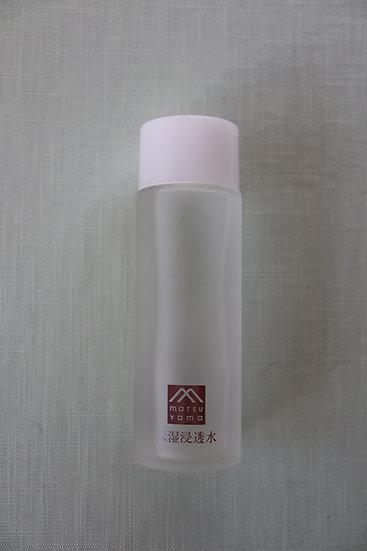 肌をうるおす保湿浸透水 120mL