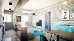 Apartamento Montenegro
