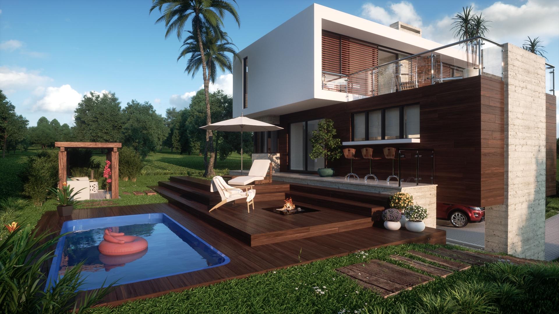 Residência Santa Cruz do Sul