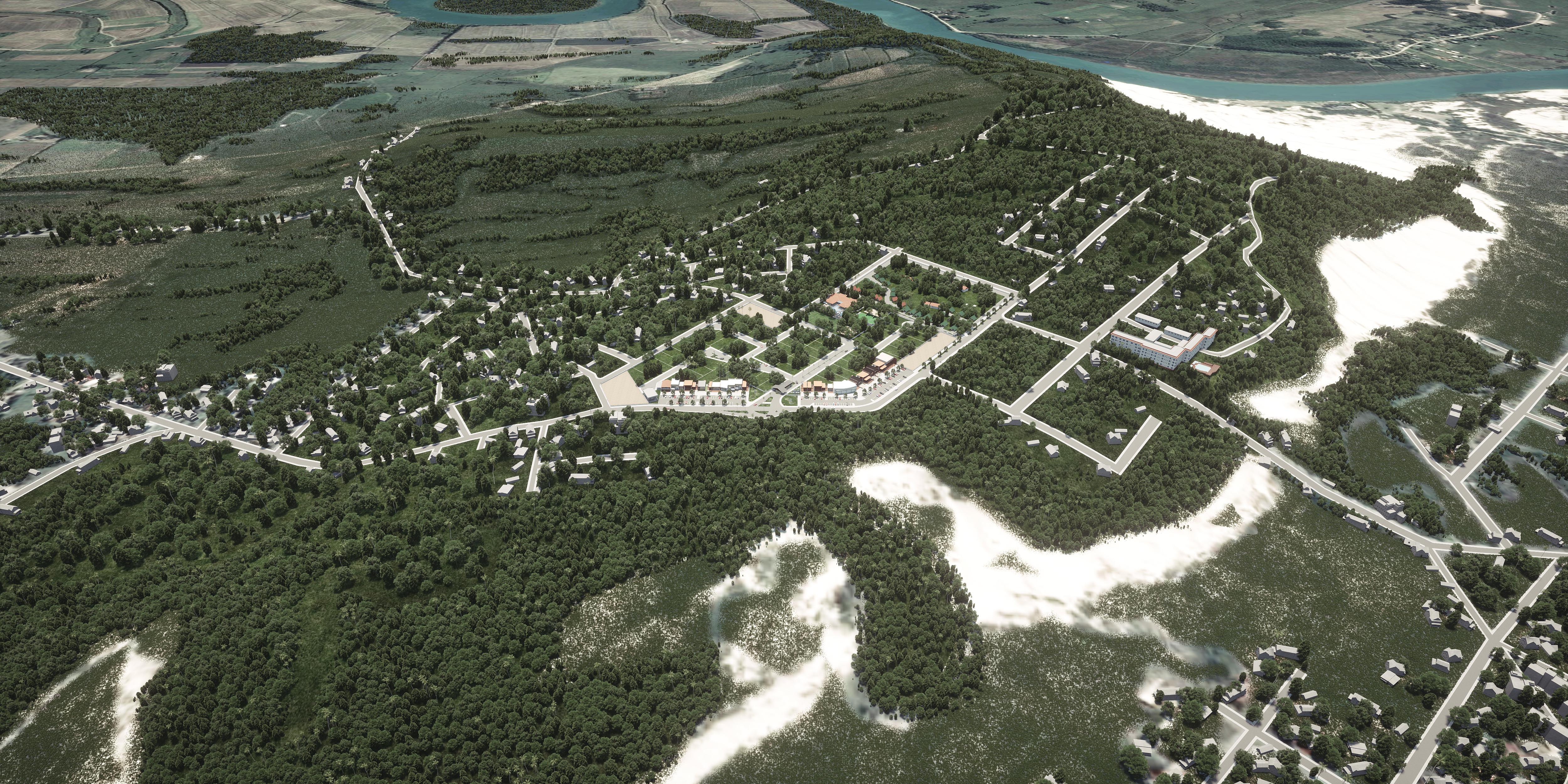 Residencial Morro dos Conventos