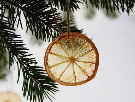 I'M DREAMING OF AN ECO FRIENDLY CHRISTMAS