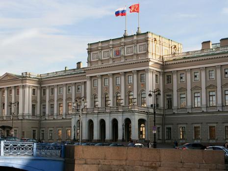Отчет пресс-службы о заседании Законодательного Собрания СПб 27 мая 2020 года