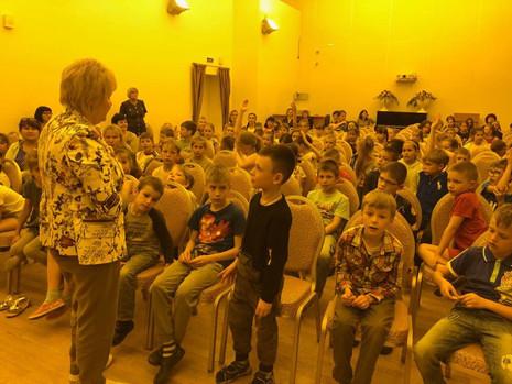 Народный контроль проверил детские оздоровительные лагеря нашего города