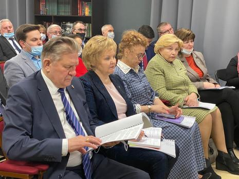 Коллегия администрации Красногвардейского района