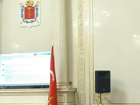 Заседание комитета по законодательству, 30 ноября
