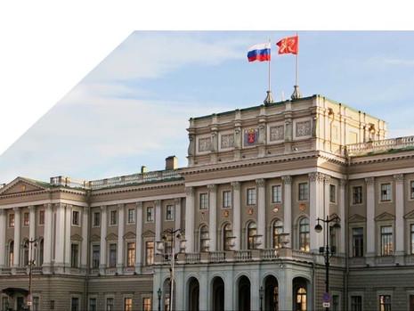 Отчет пресс-службы о заседании Законодательного Собрания СПб 20 января 2021 года
