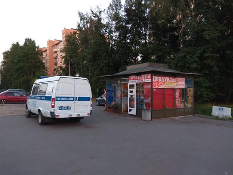 """""""Народный контроль"""" продолжает антиалкогольные рейды"""