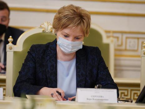 Заседание комитета по законодательству, 16 апреля