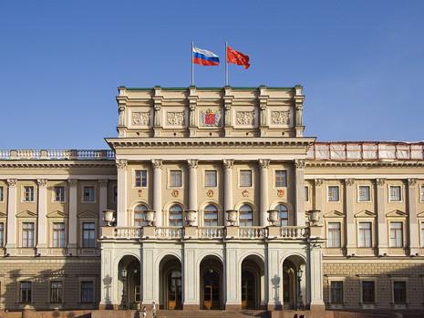 Отчет пресс-службы о заседании Законодательного Собрания СПб 26 июня 2019 года