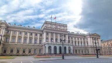Отчет пресс-службы о заседании Законодательного Собрания СПб 16 июня 2021 года