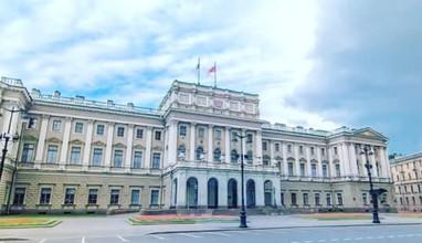 Заседание комитета по законодательству, 11 июня