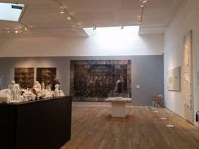Visit - Ruthin Craft Centre