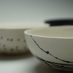 Arty vessels