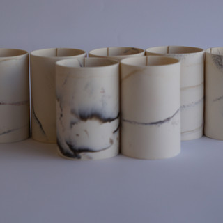 Sample vessels - as shown at New Designers 2017