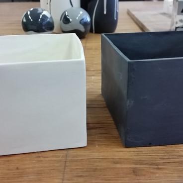 Cast boxes