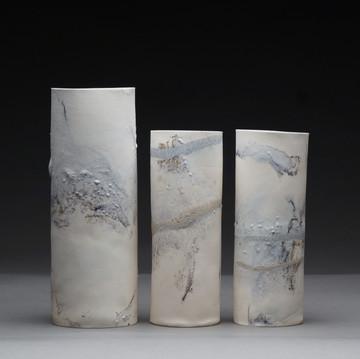 Geological Vessels