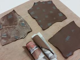 Ceramics MA - Week 4