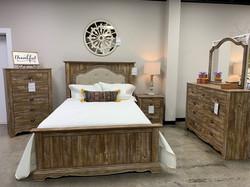 FV Bedroom Rustic