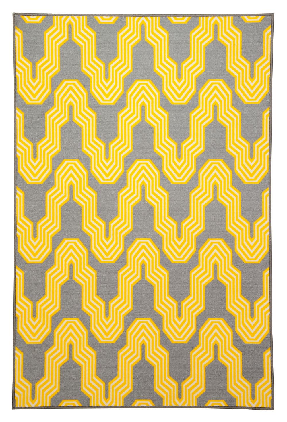 Nimat - Yellow Collection