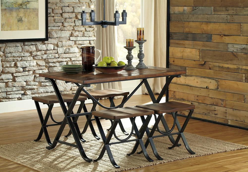 Freimore dining set