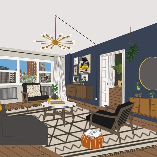 Buyers dream home