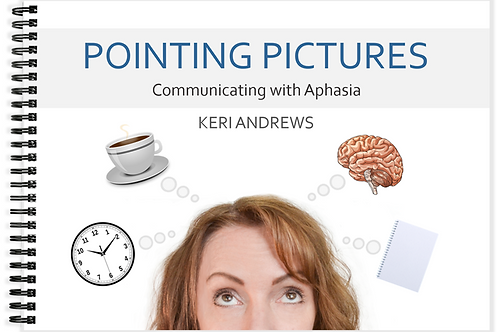 Pointing Pictures