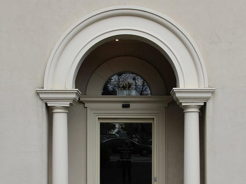 Dental Practice Templestowe Exterior
