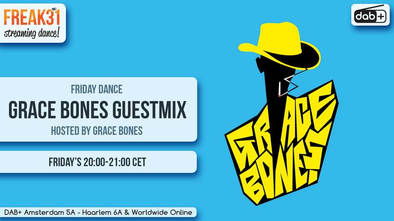 Grace Bones Guestmix