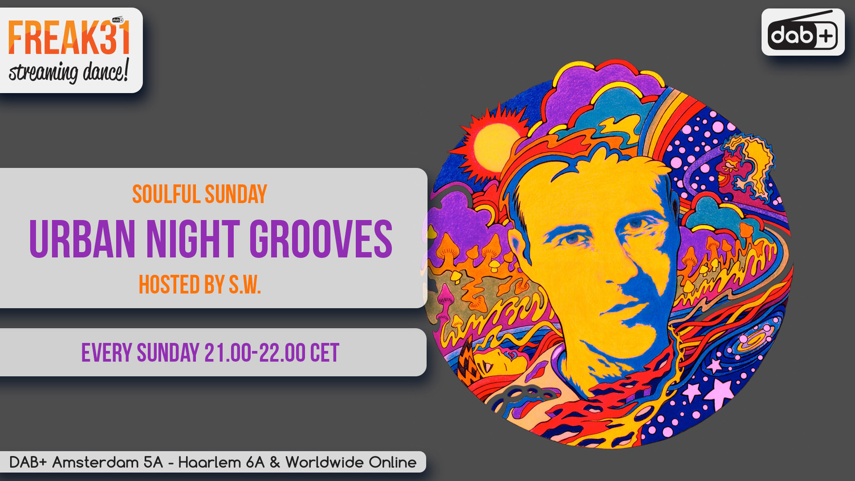 SW - Urban Night Grooves