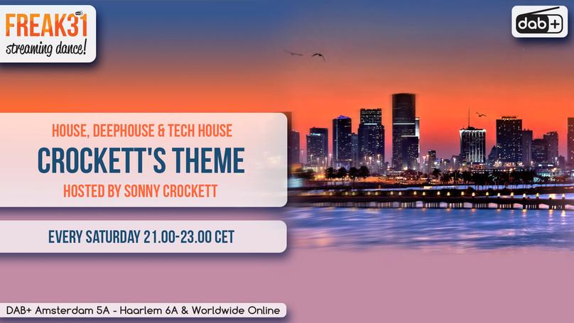 Sonny Crockett - Crockett's Theme