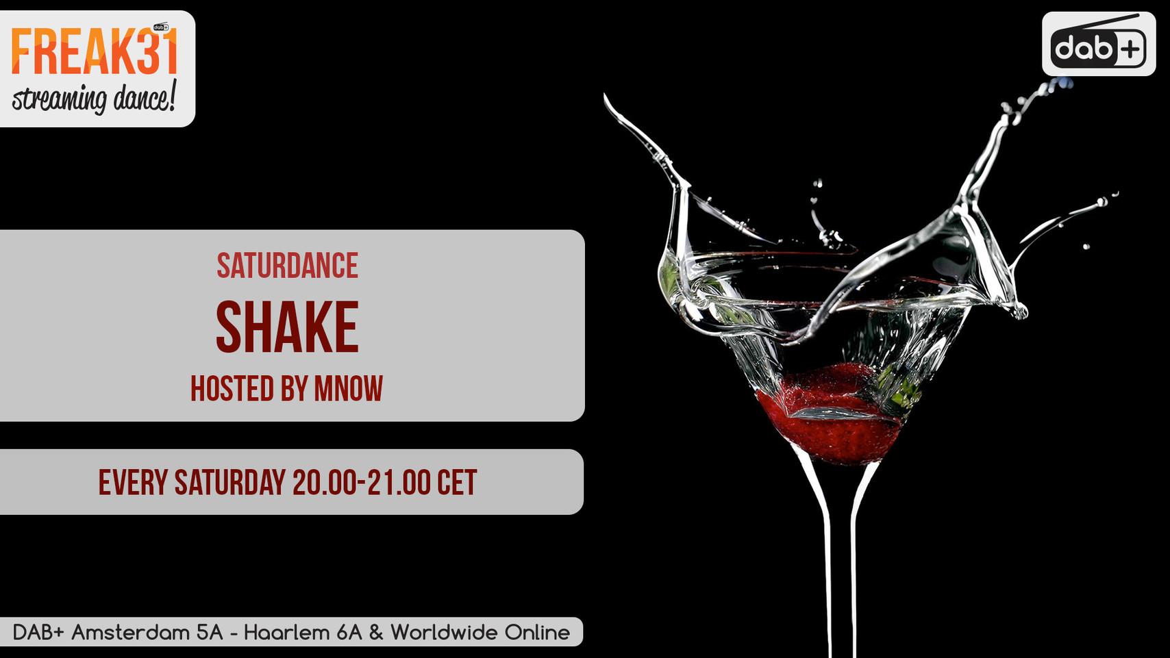 MnoW - Shake