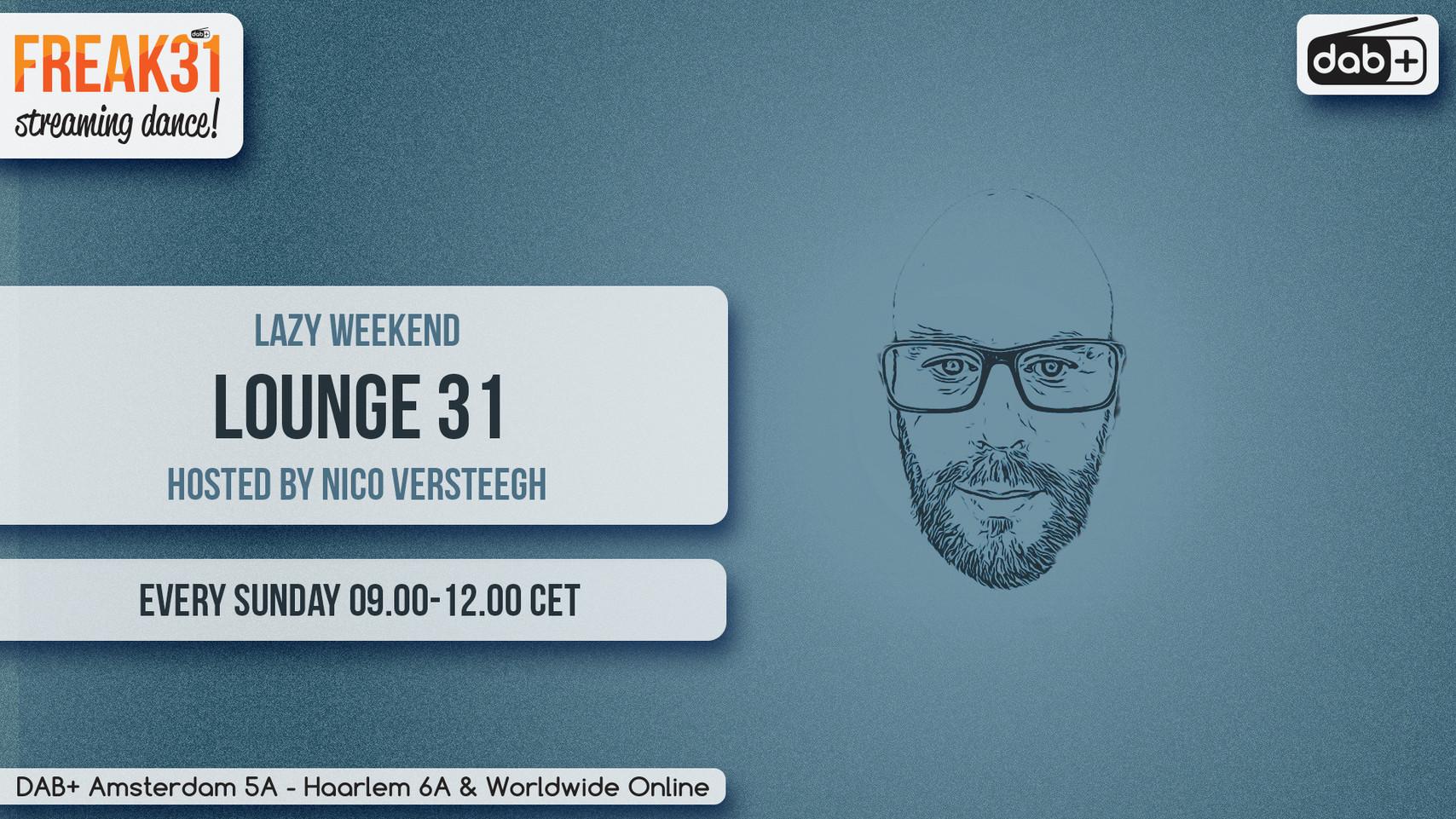 Nico Versteegh - Lounge31